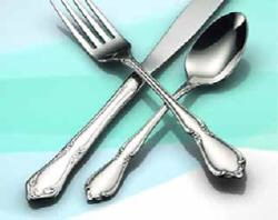 Where to find FLATWARE TEASPOON, STAINLESS in Hagerstown