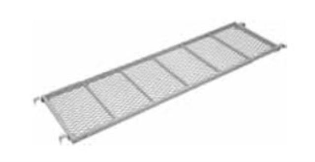 Where to find SCAFFOLD WALKBOARD, METAL 7 in Hagerstown