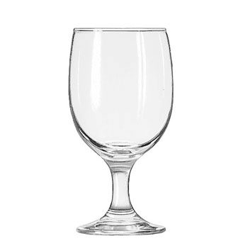 Where to find GLASS, WATER GOBLET 12 OZ  25 in Hagerstown