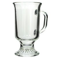 Where to find GLASS, IRISH COFFEE MUG  25 in Hagerstown