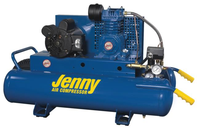 Where to find COMPRESSOR, 1HP ELECT. in Hagerstown
