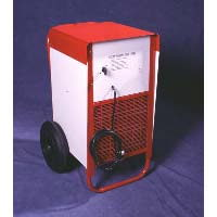 Where to find DEHUMIDIFIER, COMMERCIAL DELUX in Hagerstown