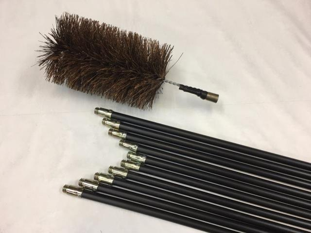 Where to find CHIMNEY BRUSH KIT in Hagerstown