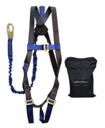Where to find HARNESS, SAFETY FULL BODY W LANYARD in Hagerstown