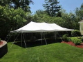 Where to rent CANOPY, SSU 20 X 40 WHITE in Hagerstown MD