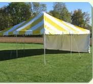 Where to find CANOPY, 15  X 15  YELLOW in Hagerstown
