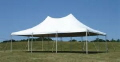 Where to rent CANOPY, 20  X 30  WHITE in Hagerstown MD