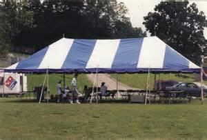 Where to find CANOPY, 20  X 40  BLUE in Hagerstown