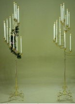 Where to find CANDELABRA, BRASS SPIRAL PR in Hagerstown