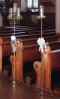 Where to rent CANDELABRA, BRASS PEW PR in Hagerstown MD