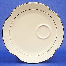 Where to find CHINA, SNACKPLATE W CUP INDENT IV GOLD in Hagerstown
