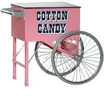 Where to find CART, COTTON CANDY in Hagerstown