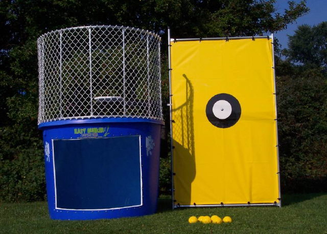 Where to find GAMES, DUNK TANK 8 BALLS in Hagerstown