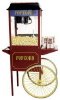 Where to rent POPCORN MACHINE W CART in Hagerstown MD