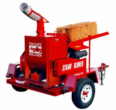 Where to find STRAW BLOWER, 18 HP TOWABLE in Hagerstown