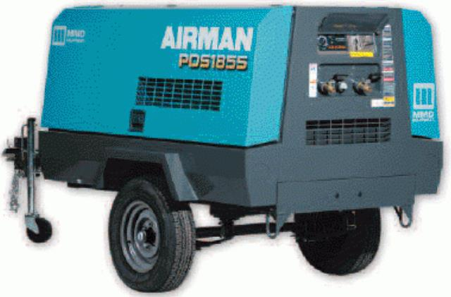 Where to find COMPRESSOR, 185 CFM DIESEL in Hagerstown