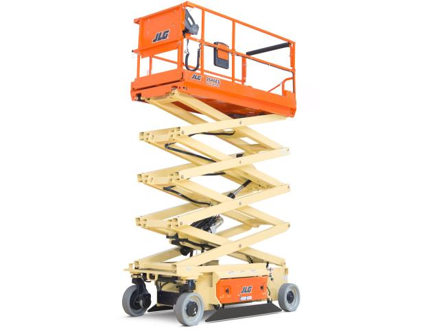 Where to find LIFT, SCISSOR SLAB 26  JLG in Hagerstown