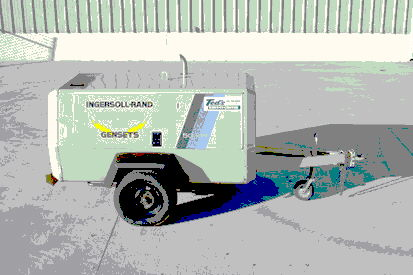 Where to find GENERATOR, 50 KW DIESEL in Hagerstown