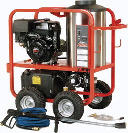 Where to find PRESSURE WASHER, HOT 2500 PSI in Hagerstown