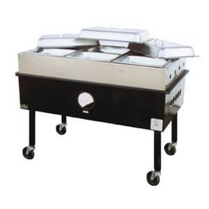 Where to find STEAM TABLE 3 PAN in Hagerstown