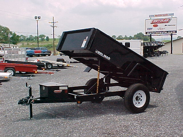Where to find TRAILER, DUMP  1 TON in Hagerstown