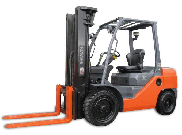 Where to find FORK LIFT in Hagerstown