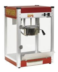 Where to find POPCORN MACHINE TABLETOP RED in Hagerstown