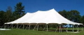 Where to rent CANOPY, 40  X 80  WHITE in Hagerstown MD