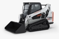 Where to rent LOADER, BOBCAT 190 W  TRACKS in Hagerstown MD