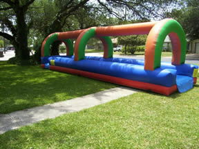 Where to find GAMES, SINGLE LANE MINI WATER SLIDE in Hagerstown