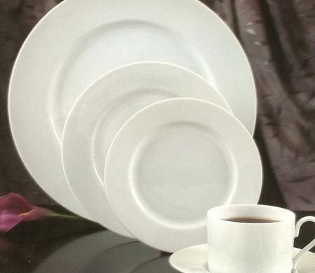Where to find CHINA SAUCER, WHITE  20 in Hagerstown