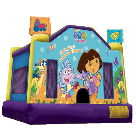 Where to find GAMES, MOONBOUNCE DORA in Hagerstown