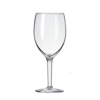 Where to find GLASS, WHT WINE 8 1 2 OZ  36 in Hagerstown