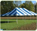 Where to rent CANOPY, 20  X 30  BLUE in Hagerstown MD