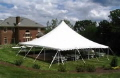 Where to rent CANOPY, 40  X 40  WHITE in Hagerstown MD