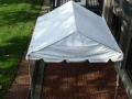 Where to rent CANOPY, 9  x 10  WH MARQUEE in Hagerstown MD