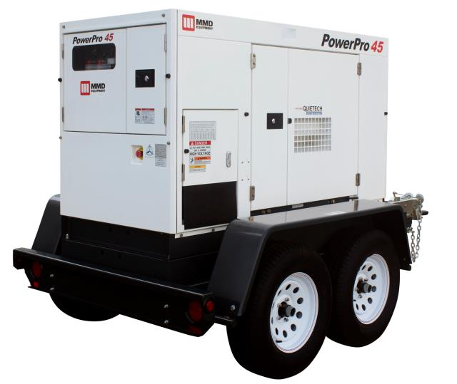 Where to find GENERATOR, 36 KW WHISPER   45 KVA in Hagerstown