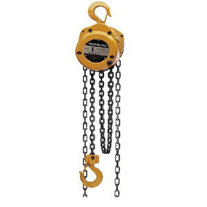 Where to find HOIST, CHAIN 10  LIFT B  2 TON in Hagerstown
