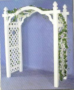 Where to find ARCHWAY, PVC LARGE in Hagerstown