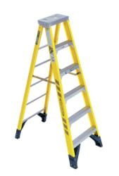 Where to find LADDER, STEP 12  FIBERGLASS in Hagerstown