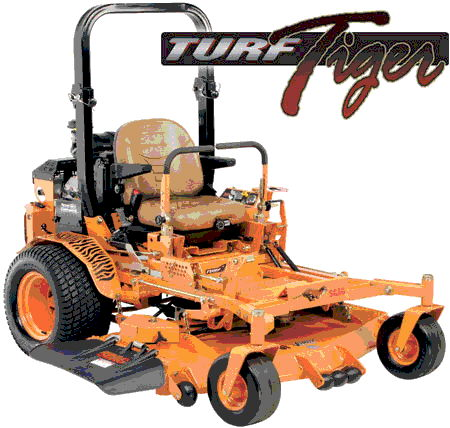 Where to find MOWER, 61  ZERO TURN SCAG in Hagerstown