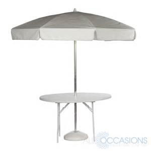 Where to find TABLE, 42  UMBRELLA WHITE in Hagerstown