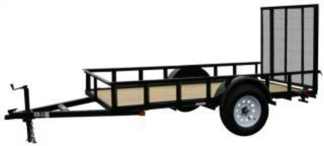 Where to find TRAILER, UTILITY 6  X 8 in Hagerstown