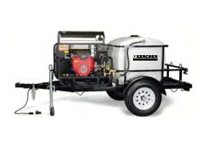 Where to find PRESSURE WASHER, HOT TRAILER MT in Hagerstown