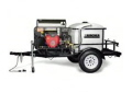 Where to rent PRESSURE WASHER, HOT TRAILER MT in Hagerstown MD