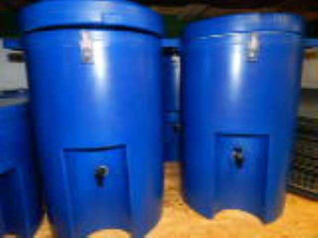 Where to find DISPENSER, DRINK BLUE 10 GAL in Hagerstown
