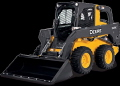 Where to rent LOADER, JOHN DEERE 326E  HAND  OPEN CAB in Hagerstown MD