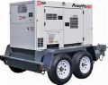 Where to rent GENERATOR, 50 KW WHISPER   63 KVA in Hagerstown MD