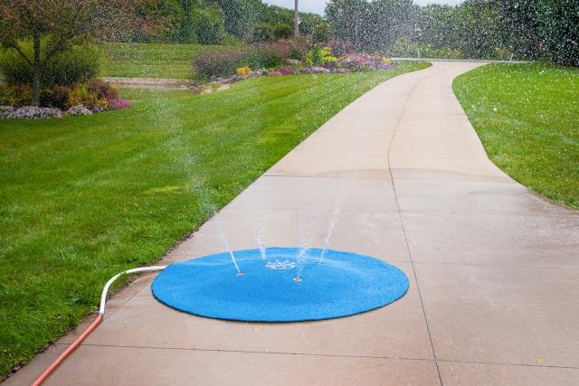 Where to find SPLASH PAD, 6  PORTABLE WATER in Hagerstown