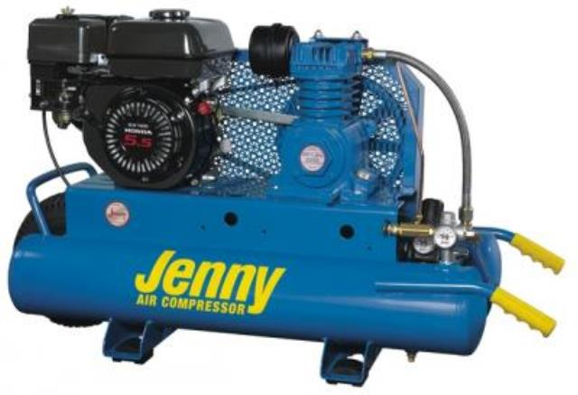 Where to find COMPRESSOR, 5HP GAS in Hagerstown